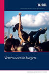 Cover Vertrouwen in burgers